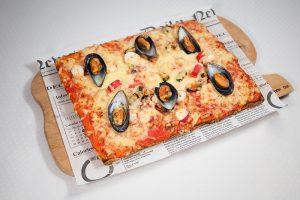 Gostilna Petkovšek - pizza