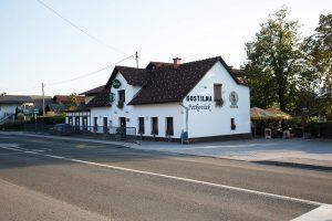 Gostilna Petkovšek