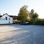 Gostilna Petkovšek - brezplačno parkirišče